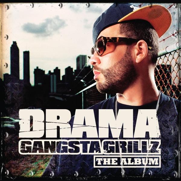 Gangsta Grillz: The Album - DJ Drama