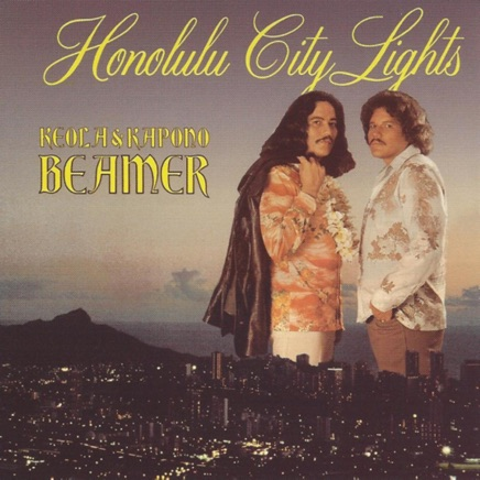 Honolulu City Lights Keola and Kapono Beamer Zip