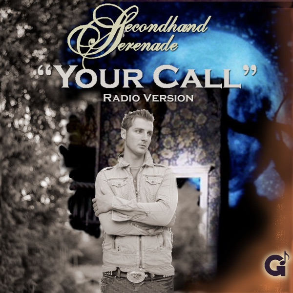 Your Call (Radio Version) - Single