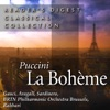Puccini: La Bohème, Brtn Philharmonic Orchestra, Brussels, Alexander Rahbari, Miriam Gauci, Giacomo Aragall & Vicente Sardinero