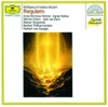 Wiener Singverein, Berlin Philharmonic & Herbert von Karajan - Mozart Requiem in D Minor K 626 Album