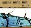 Bucky Done Gun - EP ジャケット写真