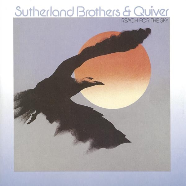 Sutherland Brothers & Quiver mit Arms of Mary