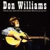 Icon Don Williams