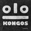 KONGOS - Come With Me Now artwork