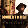 Booker T. & The M.G.'s - Green Onions (Live) artwork