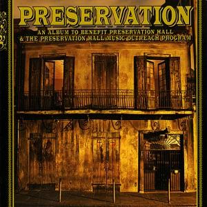Preservation Hall Jazz Band & Brandi Carlile - Old Rugged Cross