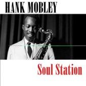 Hank Mobley - Split Feelin's