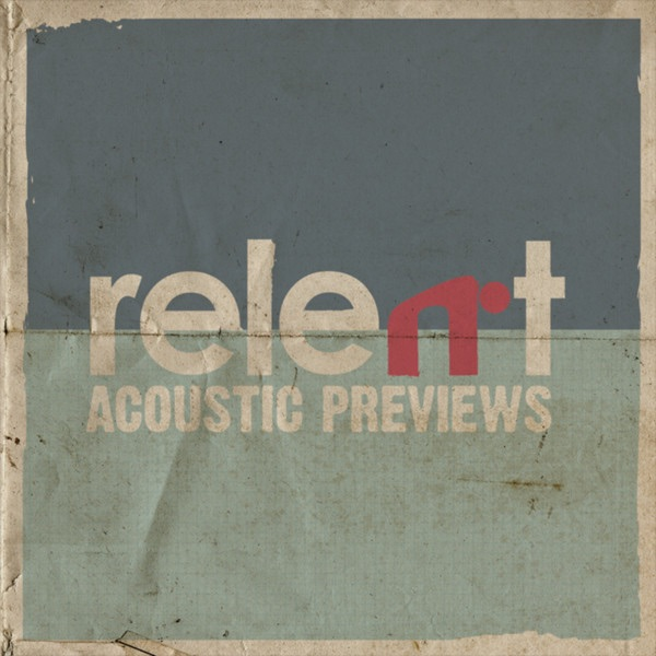 Acoustic Previews - EP