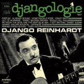 Django Reinhardt - Out of Nowhere
