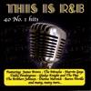 This Is R&B: 40 No. 1 Hits ジャケット画像