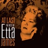 At Last - The Best of Etta James ジャケット写真