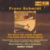 Schmidt: Buch Mit Sieben Siegeln (Das) (The Book With Seven Seals)