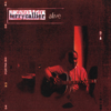 Terry Callier - Alive (Live At the Jazz Cafe, London) artwork