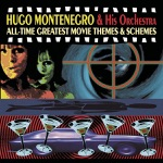Hugo Montenegro and His Orchestra - Come Spy With Me