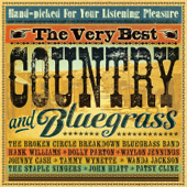 Best of Country & Bluegrass