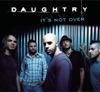 It's Not Over / Crashed - Single, Daughtry
