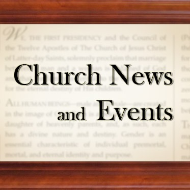 Church News and Events