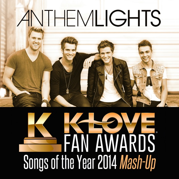 Best Love Mashup Song Download It: K-Love Fan Awards: Songs Of The Year (2014 Mash-Up