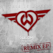 This Is Love Remix (feat. Eva Simons) - EP
