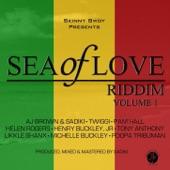 Sadiki - Sea of Love Riddim