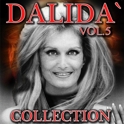 Dalida Collection, Vol.5 - Dalida