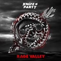 Centipede (Punker, Tciami rmx) - KNIFE PARTY