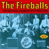 The Fireballs - Torquay