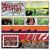 Manifest Destiny, Pt. 1 (Live in Gothenburg, Sweden) - Single ジャケット写真
