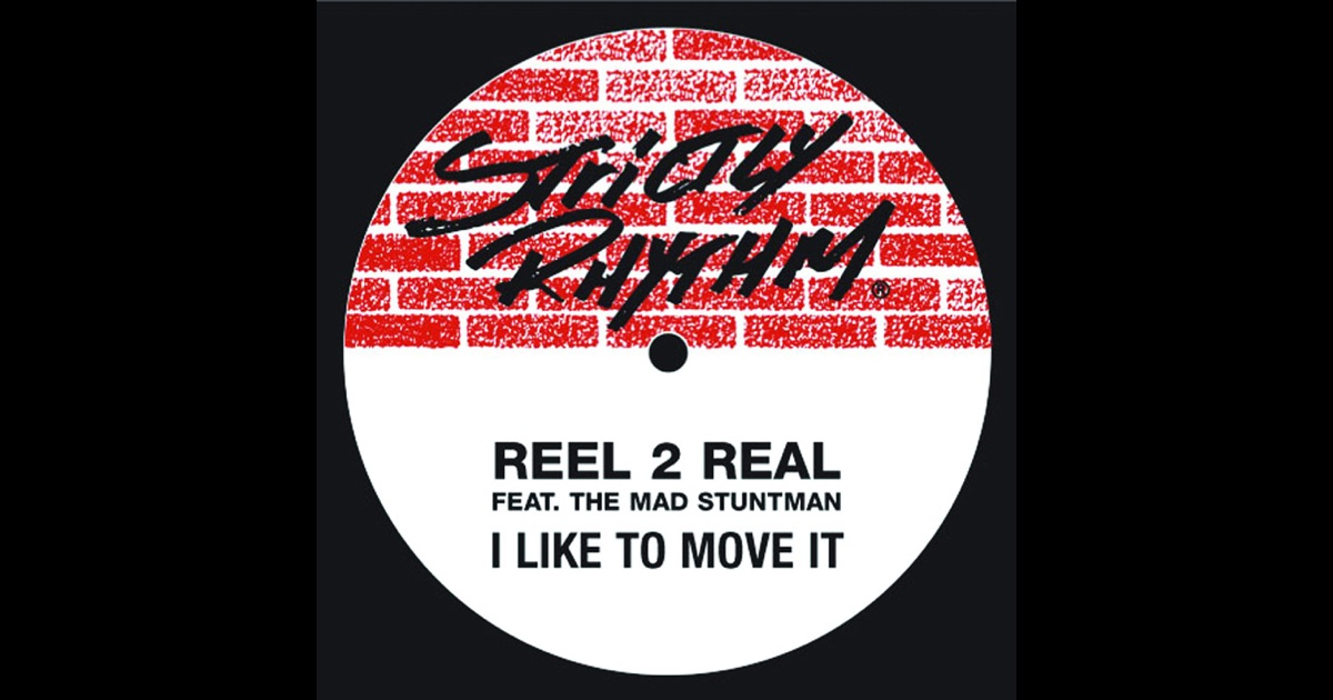 Reel 2 Real Featuring Mad Stuntman, The - Raise Your Hands