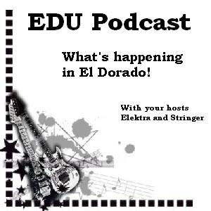 EDU Podcast