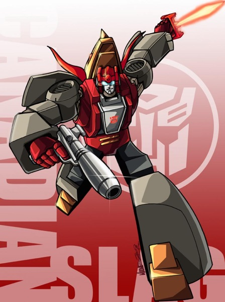 Cybertron.CA - Canadian Transformers News and Discussion - Cybertron.ca Podcast - Canadian Slag