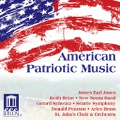 James Earl Jones/Seattle Symphony Orchestra/Gerard Schwarz - Lincoln Portrait