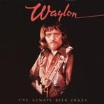 Waylon Jennings - Tonight the Bottle Let Me Down
