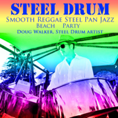 Steel Drum Smooth Reggae Jazz Pan Beach Party