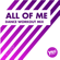 All of Me (Dance Workout Mix @ 128BPM) - Lawrence