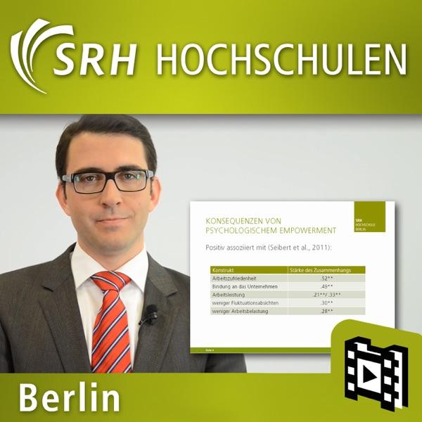 SRH: Wirtschaftspsychologie und Mitarbeiterführung
