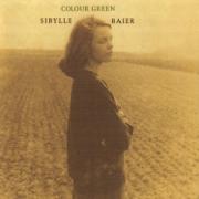 Colour Green - Sibylle Baier - Sibylle Baier