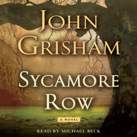 Sycamore Row audiobook