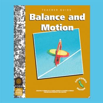 foss ca balance and motion teacher preparation videos rh castbox fm Balance and Motion Worksheet Balance and Motion Foss Kit