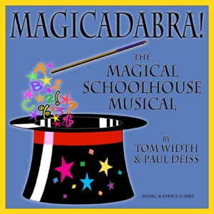 Magicadabra! (feat. Kim Clark, Debra Wagoner & Joy Williams) Mp3 Download