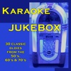 Karaoke Jukebox 30 Classic Oldies from the 50 s 60 s 70 s