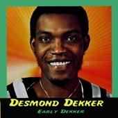 Desmond Dekker - Dracula
