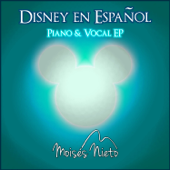Disney en Español Piano & Vocal - EP