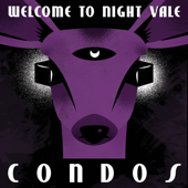 Condos (Live At The Bell House)-Welcome to Night Vale