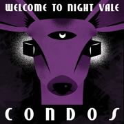 Condos (Live at the Bell House) - Welcome to Night Vale - Welcome to Night Vale