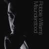 Robbie Williams - Misunderstood artwork