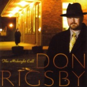 Don Rigsby - I've Already Turned That Page