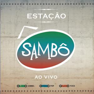 Sambô - Estação Sambô - Ao Vivo