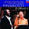 Pavarotti & Friends 2, Luciano Pavarotti